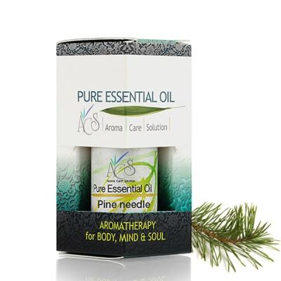 [ACS] 파인 니들 Pine Needle 에센셜오일, 10ml, 100% Pure, 수입완제품, Made in Austria