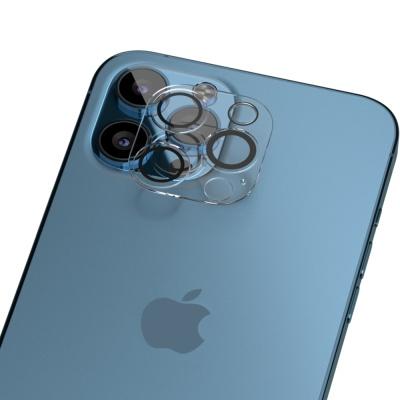 아이폰 12 pro max 디펜드 카메라 보호 강화 유리 필