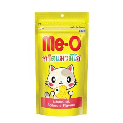 고양이 간식 스낵 50g 연어 1개
