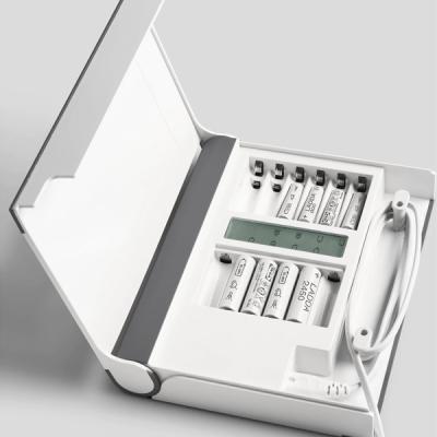이케아 STORHOGEN 충전기+보관함