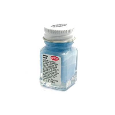 에나멜(일반용)7.5ml#1162 무광 하늘색