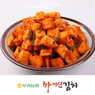 [부귀농협]마이산 김치 5kg