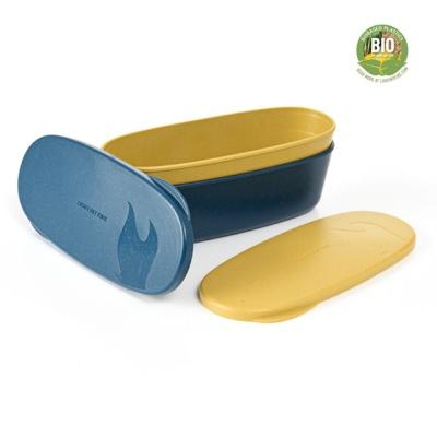 [LMF]스냅박스 오벌 바이오 2팩 옐로우+블루