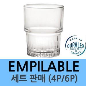 [듀라렉스] 앙필라블 set (6p)