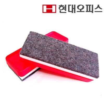 화이트보드 지우개(1갑 2개입) / 보드 소모품