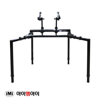 [IMI]고급 키보드 전용 스탠드(거미다리스탠드 2단형)