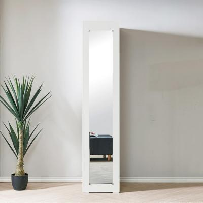 [노하우] 버키 LPM 400 거울 도어옷장 (장롱)