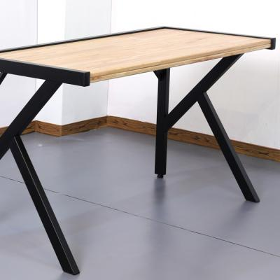 심플라인 참죽 원목 테이블 1800
