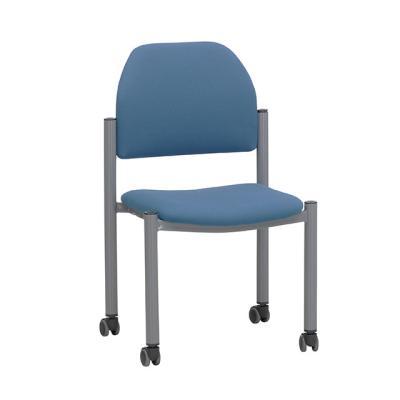 M6161 팔무 바퀴형 의자