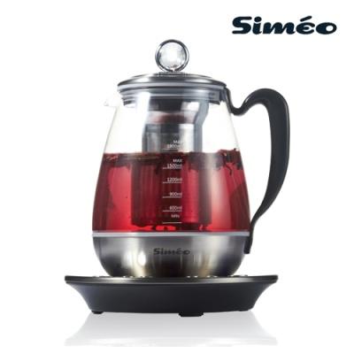시메오 네로 스마트 티포트 1.8L DK-700