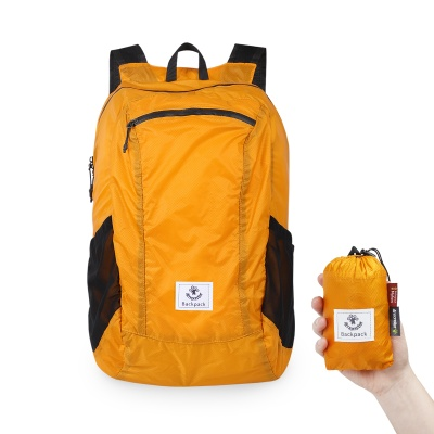 FOLDING BACKPACK 24L(폴딩백팩)오렌지