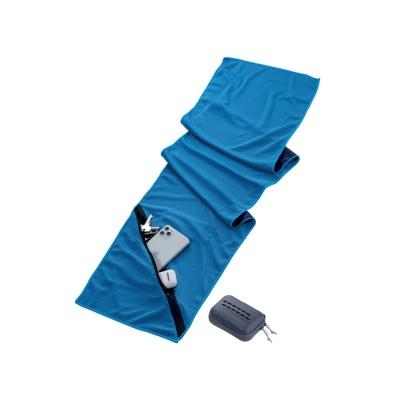 [TROIKA] Cooling Towel 쿨링타올 다크블루 TWL20/DB