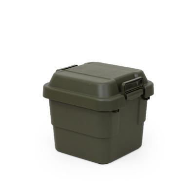 트러스코 카고박스 ODC-30/정리함/트렁크박스