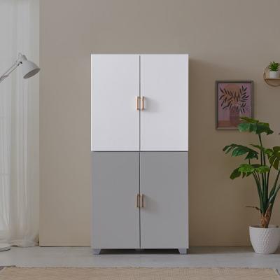 에니 800 냉장고형 상부 수납장