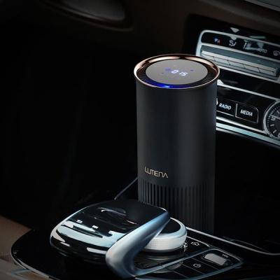 루메나 A1 무선 차량용 공기청정기
