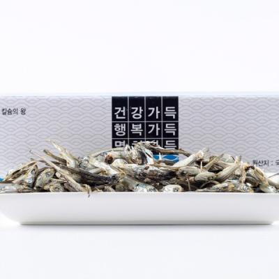 [경덕농수산]바다로운 남해안 국물멸치 1.5kg