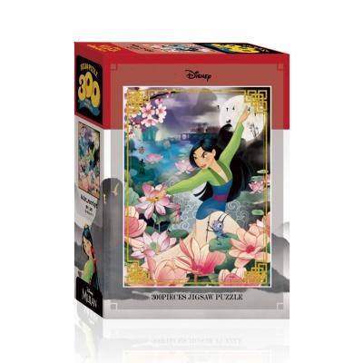 뮬란 직소퍼즐 300피스 D-A03-011