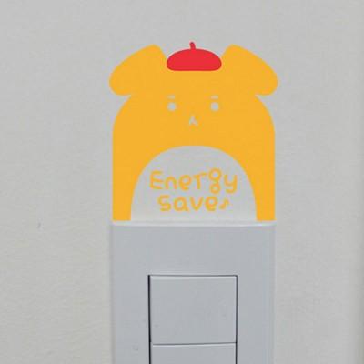 [itstics] 스위치 - energy save