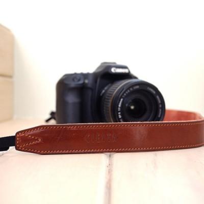 씨에스타 가죽 카메라스트랩 CSS-L30 - 브라운