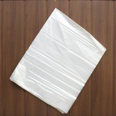 실속형50P 비닐봉투(흰색-대)