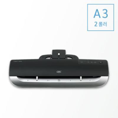 [카피어랜드] A3코팅기 Fusion 3000L/코팅지100매증정