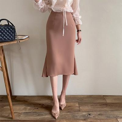 Unbal Mermaid Skirt