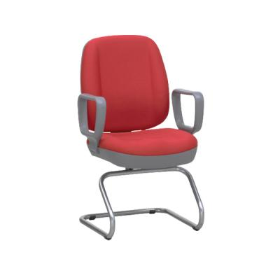 세컨드 고정형 팔걸이 의자