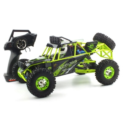 [2.4GHz] 4WD 락버기 RC ACROSS (WLT350024GR)