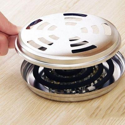 아파트32(APT32) 모기향 케이스/ 받침대/ 연소기
