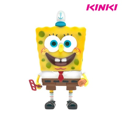 SPONGEBOB REACTION W1 - SPONGEBOB (2102028)