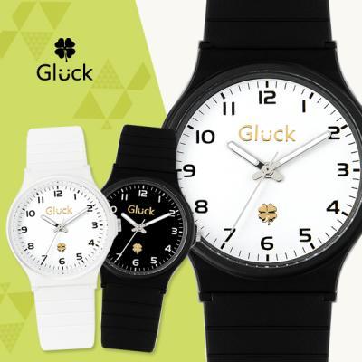 [Gluck] 글륵 행운의 시계 GL1505 3종 택1 본사정품