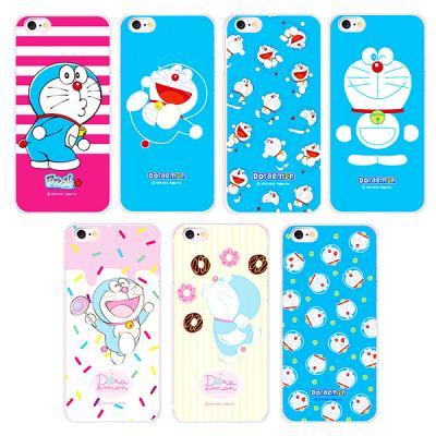 [Doraemon] 도라에몽 젤리 케이스-아이폰6/6플러스