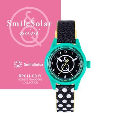 시티즌큐앤큐 RP01J-001Y 태양전지 여성 손목시계