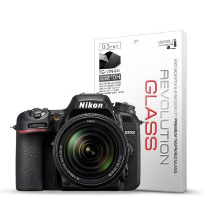 프로텍트엠 니콘 D7500 강화유리 필름