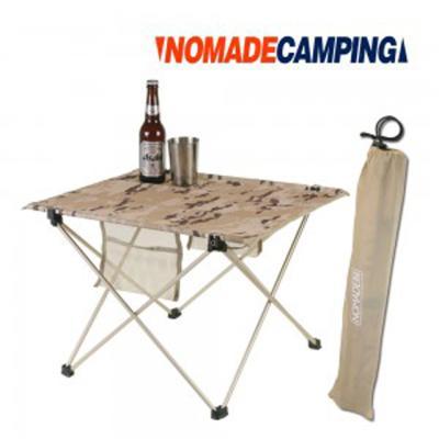노마드 초경량 폴딩 테이블-밀리터리/캠핑테이블