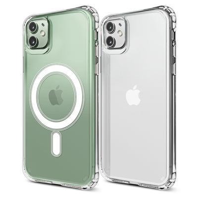 아이폰12 미니 퍼펙트핏 정품 투명 케이스