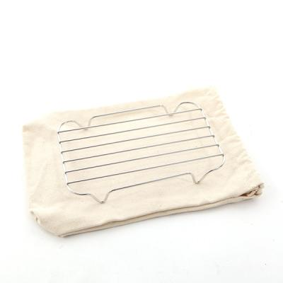 [MINI] 미니 반합용 찜망 세트 (찜망+가방)
