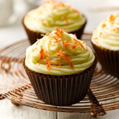 피나포레 당근 컵케이크 만들기 베이킹 키트