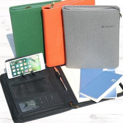 옥스포드 핸드폰거치파우치-B5 지퍼 패드커버 CLP17B5