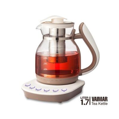바이마르 1.7L 달콤 티메이커 전기주전자 VMK-1911TD