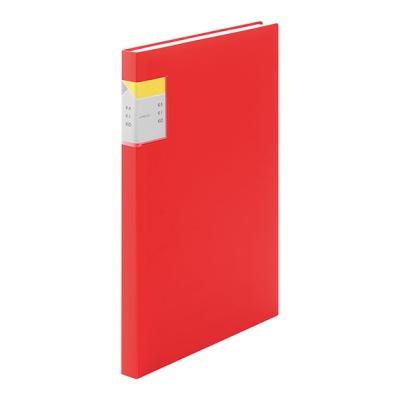 [킹짐] 8632W KAKIKO CLEAR FILE 40P 클리어 파일