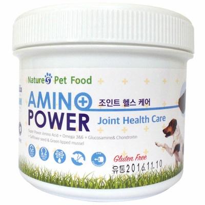 Amino Power 영양제 힙-조인트케어 200g (pt)