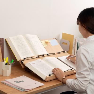 위너 항균독서대 60SE 양방향 필기 2단독서대