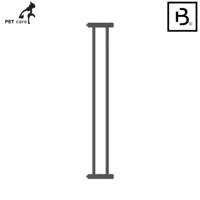 브리더랩 안전문 미디움 확장패널 (블랙) (10cm)