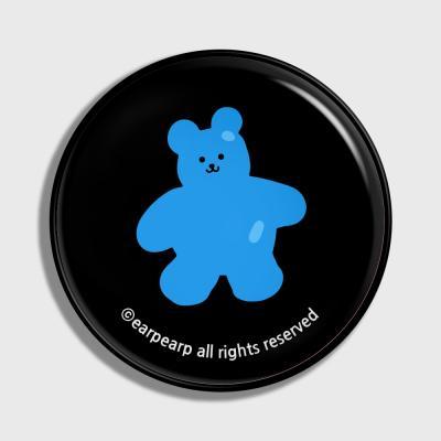 Color bear-black(earptoktok)