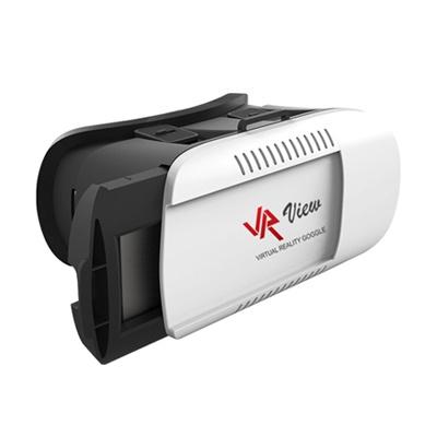 VR View 고글 가상현실 3D안경 3D스크린 헤드셋 입체 LJVRV001