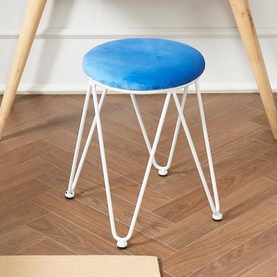 티나 인테리어 스툴 의자 2개세트
