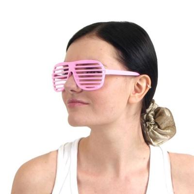 셔터 쉐이드안경-핑크