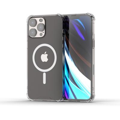아이폰 13 promax 아이스핏 매그 맥세이프 투명케이스