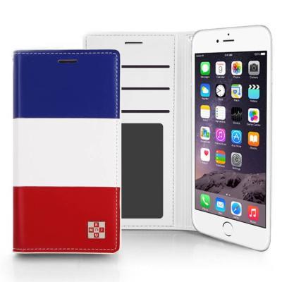지갑형 카우 다이어리 고급케이스(아이폰6)